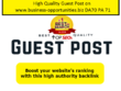 High Quality Guest Post on business-opportunities.biz DA70 PA 71