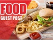 Publish guest post on 3 Quality Food Blogs with dofollow links