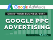 Plan and setup a new Google AdWords PPC Search Campaign
