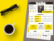 Design you a PROFESSIONAL resume, CV or cover letter