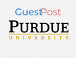 EDU Guest Post on Purdue.edu - Purdue University - DA 90