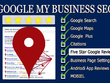 Boost Google My Business Citations Review Pages Five Star Rating