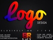 Edit your Images in Photoshop And Logo Design