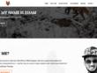 Develop 5 Page WordPress Website - Mobile Friendly