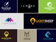 Design Beautiful Logo in 12 hours with source files+businesscard