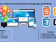 Design Responsive Website using Bootstrap