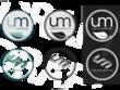 Design a print-ready / web-ready logo