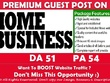 Write & Publish Guest Post on Homebusinessmag.com, DA 51