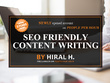 Write 500 words Content for BLOG/ ARTICLE/ WEBSITE/ SOCIAL MEDIA