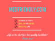 Add a guest post on medfriendly.com