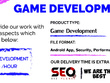Create Android Game development in Unity