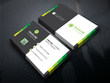 Do Professional Business Card for you within 4 hours