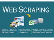 Scraping And Data Mining Of any Online Website