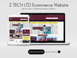 Design Fully Responsive Shopify Store website