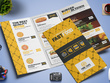 Do Bifold or Trifold Brochure Design in 12 hours