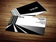 Design your modern business card