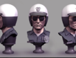 Create any 3D Character.