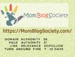 Guest Post in MomBlogSociety.com DA 56 PA 51 DOFOLLOW in 5 Days
