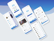 Design beautiful mobile UI mockups for your apps