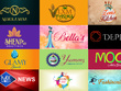 Design bespoke Logo + 4 concept + unlimited revisions + source