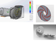 Design Products Machines, Analyze them using FEA, CFD