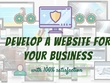 Make an SEO friendly Responsive Website for your Business