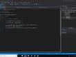 Fix bugs in c#, c++.
