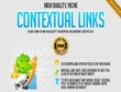 Build 6000 Contextual Niche Related Links