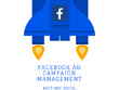 Manage your Facebook Ad Campaigns for 1 month