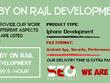Create Ruby On Rails Development