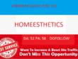 Publish Guest Post On Home Improvement Homesthetics.net