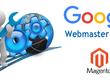 Magento Google Webmaster Tools setup