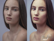 Retouch 3 beauty/fashion images