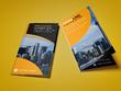 Design Amazing bi-fold, tri-fold  Brochure