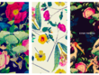 Create custom Floral Repeat Print fashion/homewares/stationary