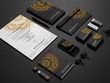 Design professional  business cards/ Stationary for your company