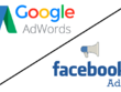 Setup & Optimize Sale Oriented Google Adwords + FB Ad Campaigns