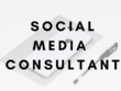 Provide social media consultancy and growth hacking expertise