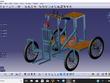 Design a CAD model