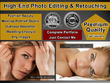 Photo Editing and Retouching High Standard / 2 Photos