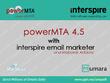 Install PowerMTA SMTP with Interspire or Mailwizz or Mumara