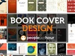 Design a stunning book cover with unlimited revisions.