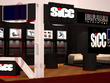 Design 3d exhibition stadge, stall, booth, kiosk, intrior
