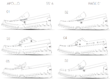Create your footwear concepts into CAD form.