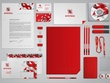 Design a stunning  Corporate Identity for your business