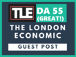 Write & Publish a High Authority News Site The London Economic