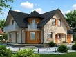 Provide the realistic exterior design for your houes &...