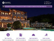 Design & develop fully featured wordpress website Hotel Booking