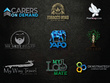 Design 3D VECTOR logo + 6 concept+ unlimited revisions+ All File