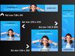 Design a set of 03 Web Banner Ads /Google AdWords Ads for you